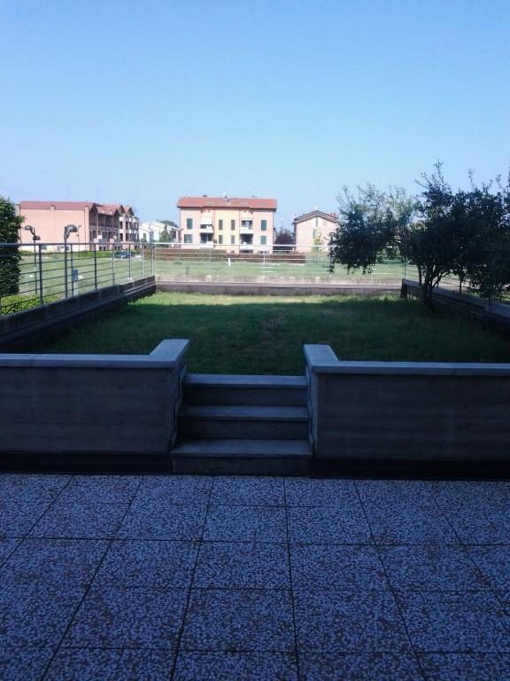 APPARTAMENTO in zona Buco del Signore a Reggio Emilia