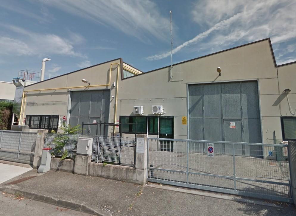 CAPANNONE in zona Quinzio a Reggio Emilia
