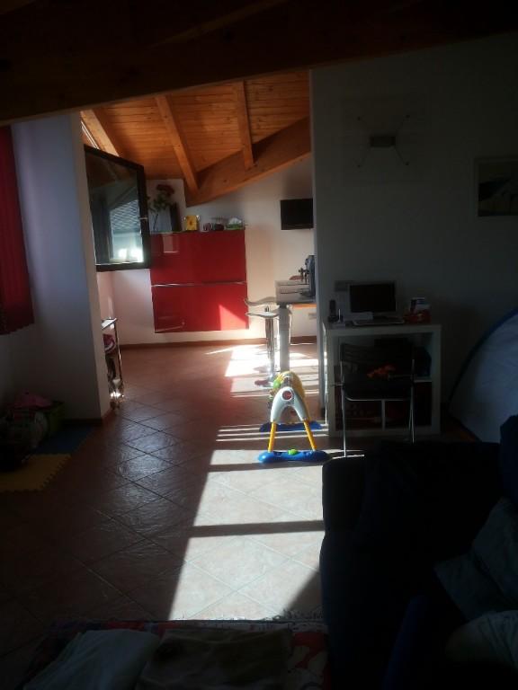 APPARTAMENTO in zona Cadelbosco di Sopra a Cadelbosco di Sopra