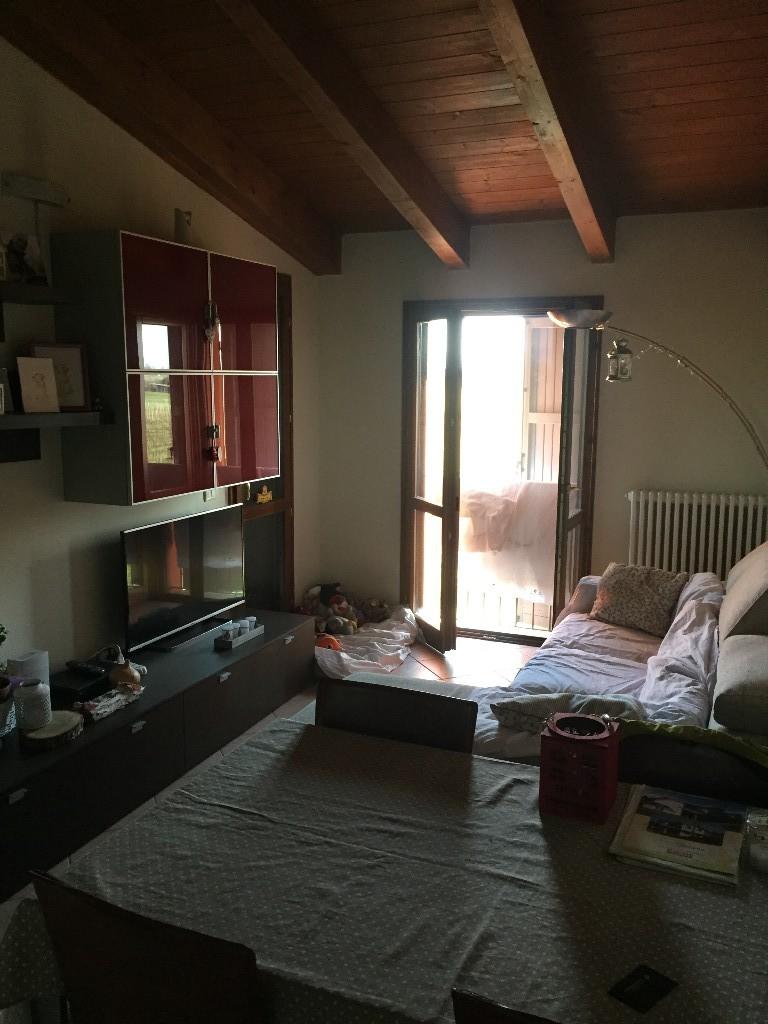 APPARTAMENTO in zona Gavassa a Reggio Emilia
