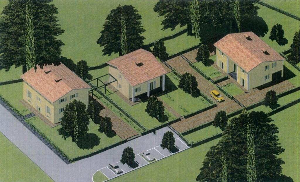 APPARTAMENTO in zona S. Bartolomeo a Reggio Emilia