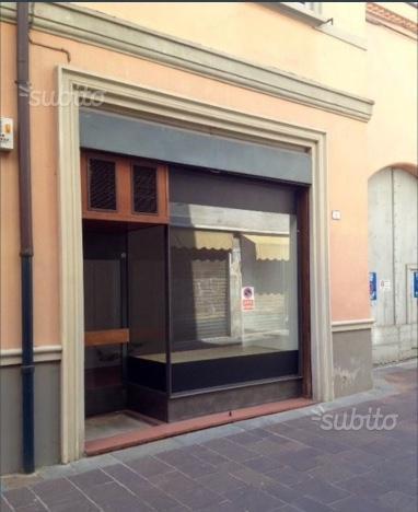 NEGOZIO in zona CENTRO STORICO a Reggio Emilia