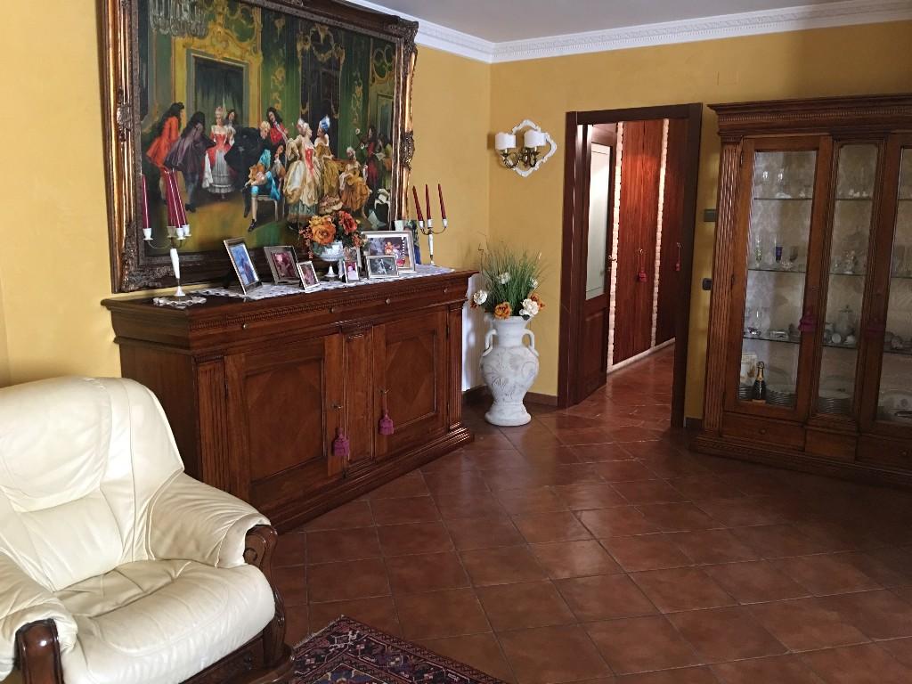 MAISONETTE in zona Pieve Modolena a Reggio Emilia