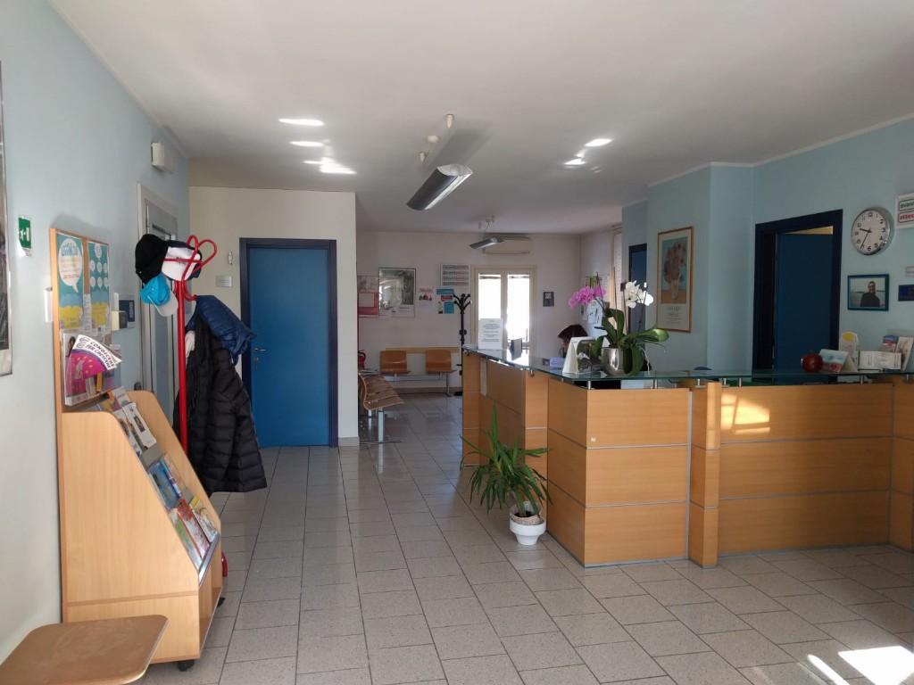 UFFICIO in zona Puianello a Quattro Castella