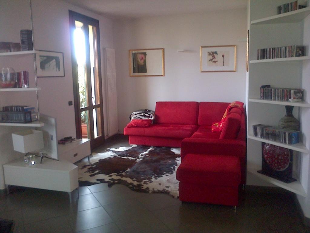 VILLA SCHIERA in zona Architetti a Reggio Emilia