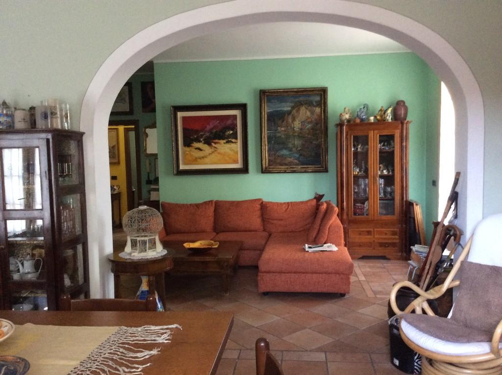 VILLA in zona Rubbianino a Reggio Emilia