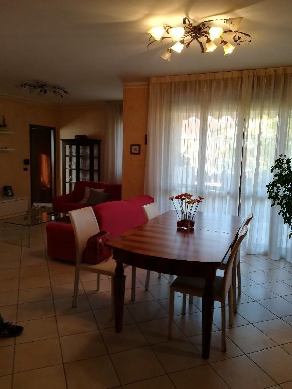 MAISONETTE CON MANSARDA in zona San Maurizio a Reggio Emilia