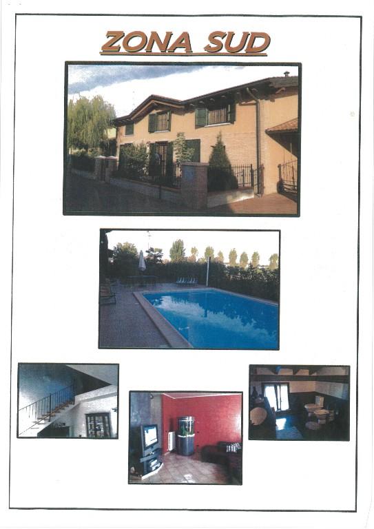 VILLA in zona Marmirolo a Reggio Emilia