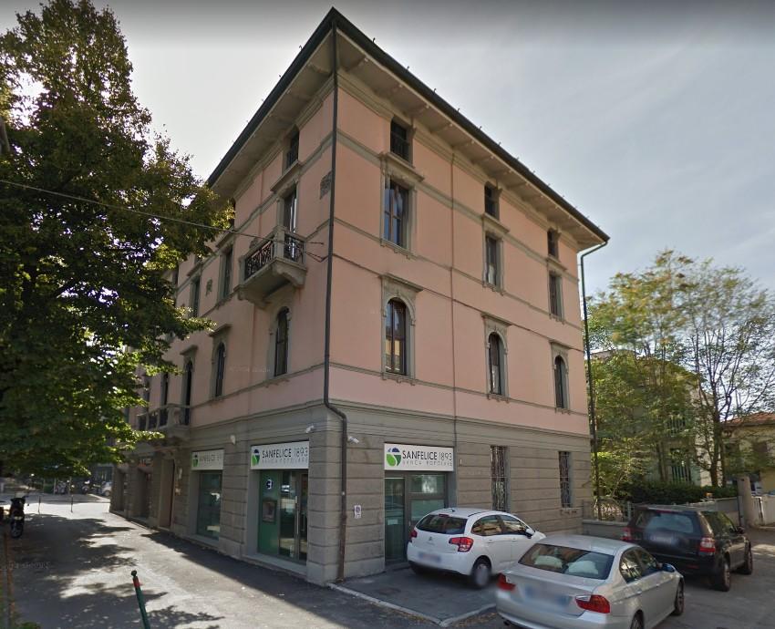 UFFICIO in zona Ospizio a Reggio Emilia