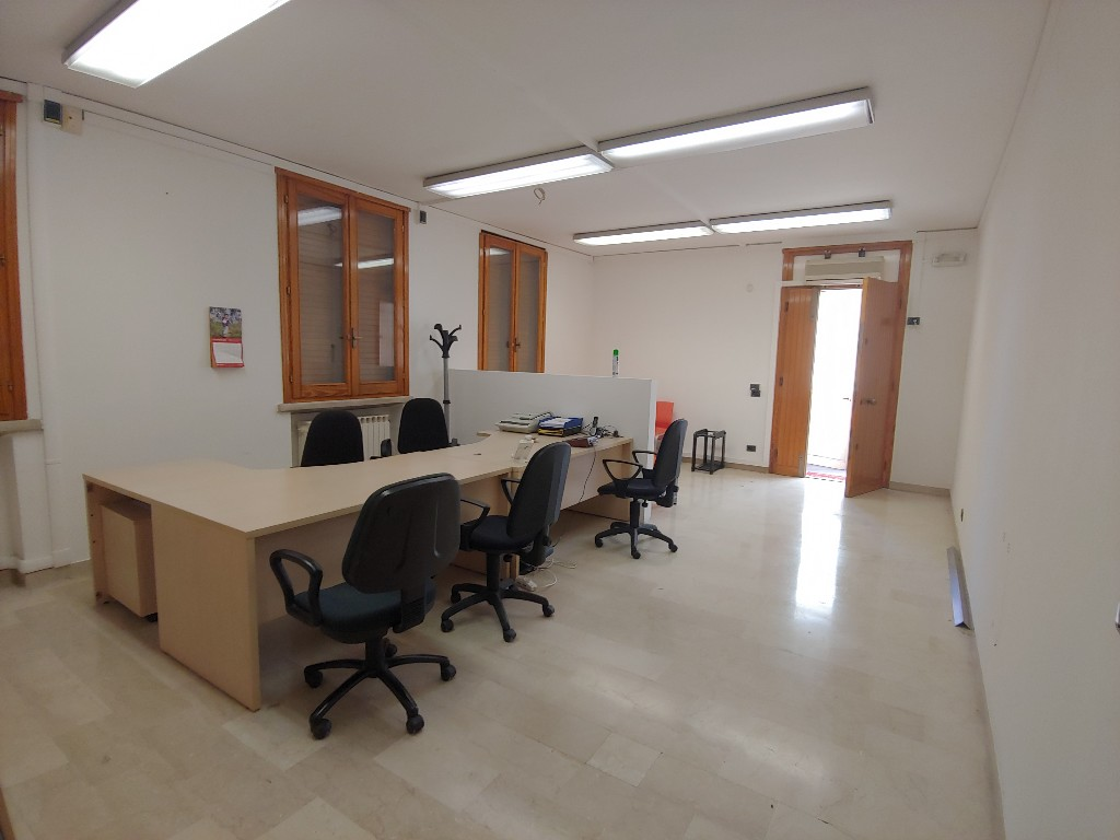 UFFICIO in zona Meridiana a Reggio Emilia